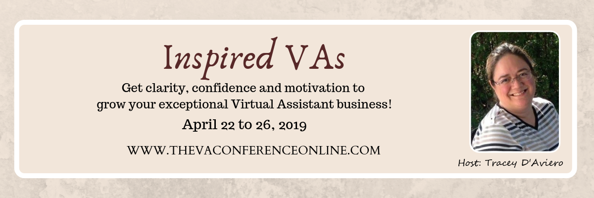 The VA Conference Online